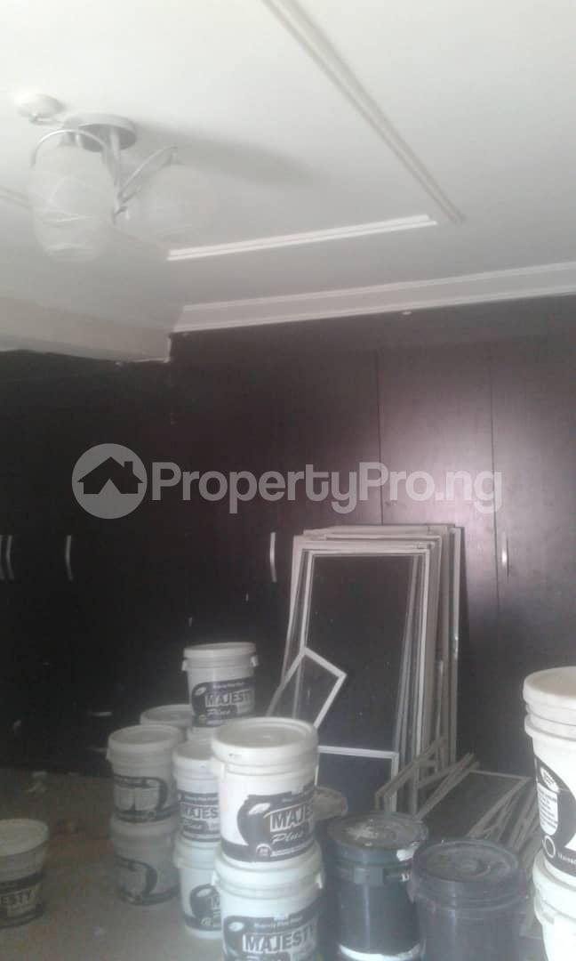 3 bedroom Flat / Apartment for rent Airport Road Ajao Estate Isolo Lagos - 5