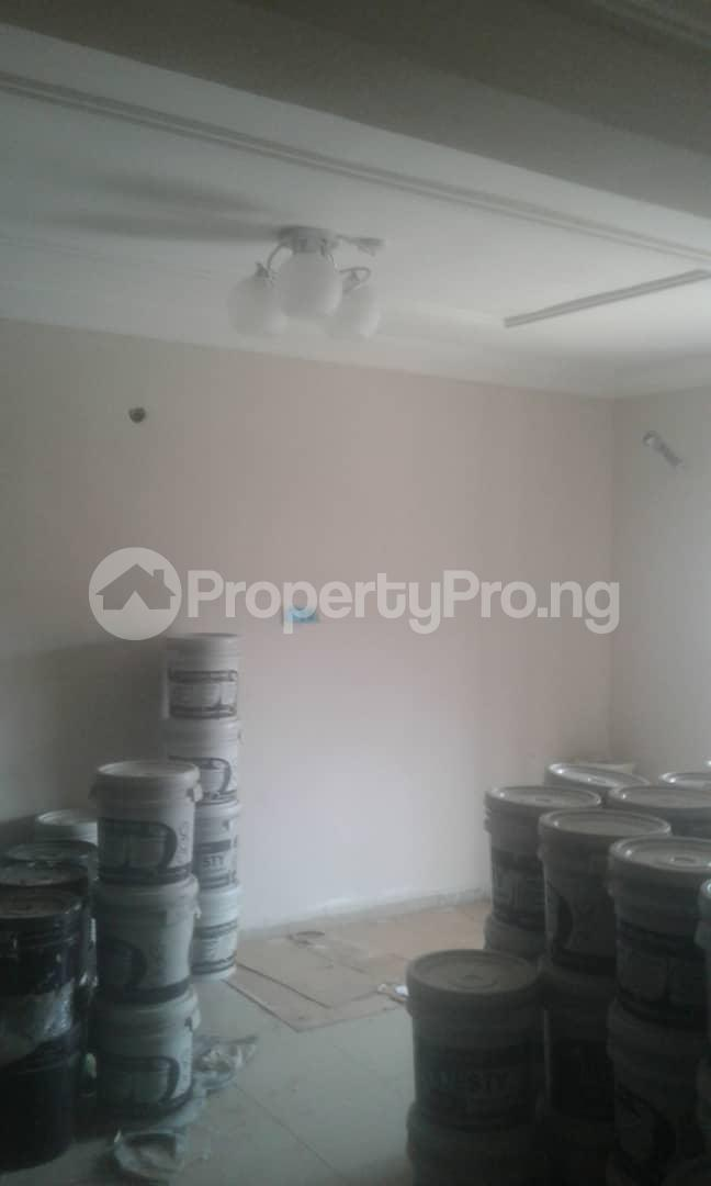3 bedroom Flat / Apartment for rent Airport Road Ajao Estate Isolo Lagos - 9