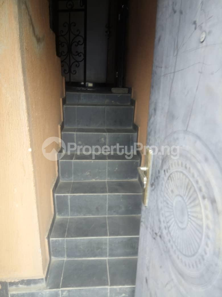 3 bedroom Flat / Apartment for rent Ajayi Aina Street Ifako-gbagada Gbagada Lagos - 7