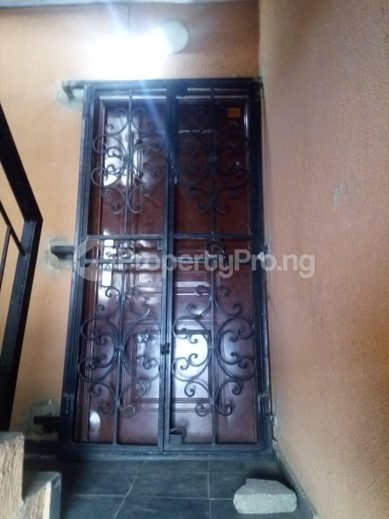 3 bedroom Flat / Apartment for rent Ajayi Aina Street Ifako-gbagada Gbagada Lagos - 0