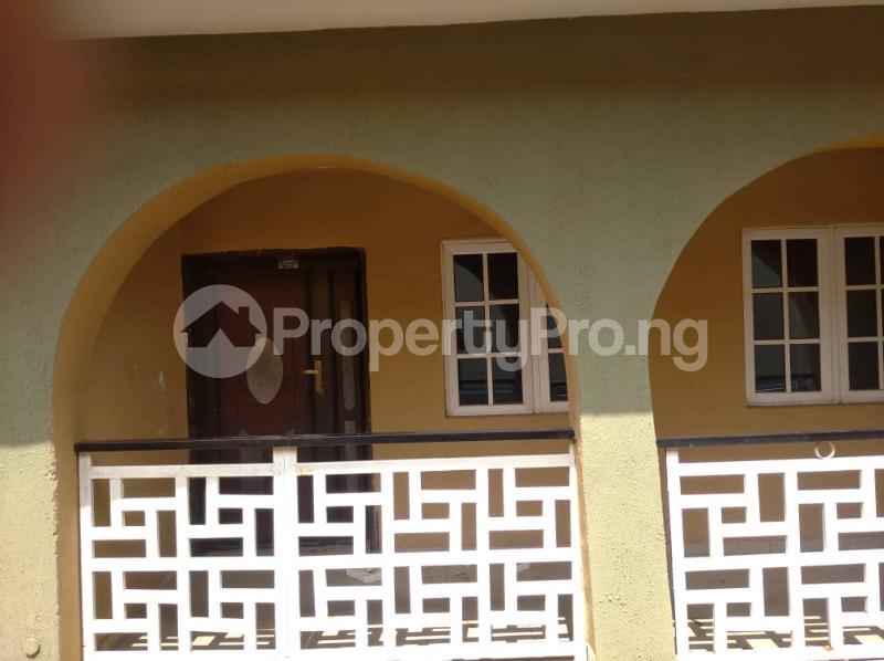 3 bedroom House for rent Ashi/bodija/ibadan Bodija Ibadan Oyo - 0