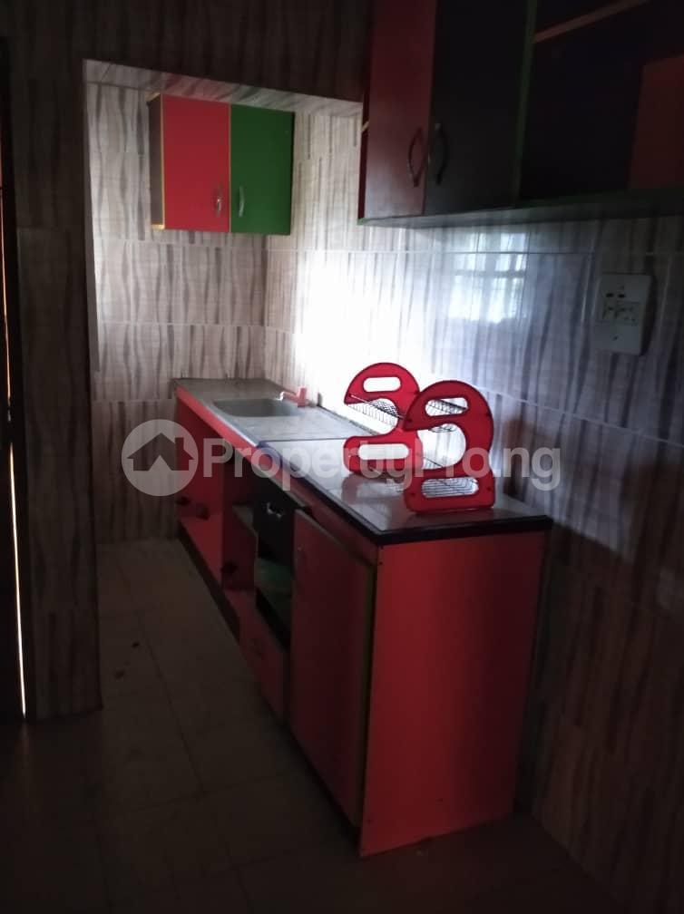 3 bedroom House for rent Ashi/bodija/ibadan Bodija Ibadan Oyo - 9