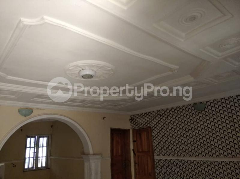 3 bedroom House for rent Ashi/bodija/ibadan Bodija Ibadan Oyo - 1