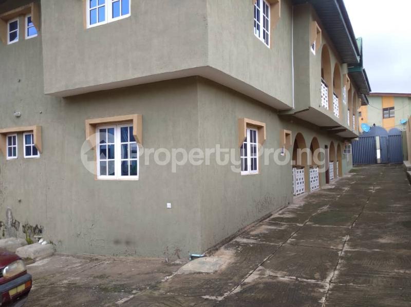 3 bedroom House for rent Ashi/bodija/ibadan Bodija Ibadan Oyo - 5