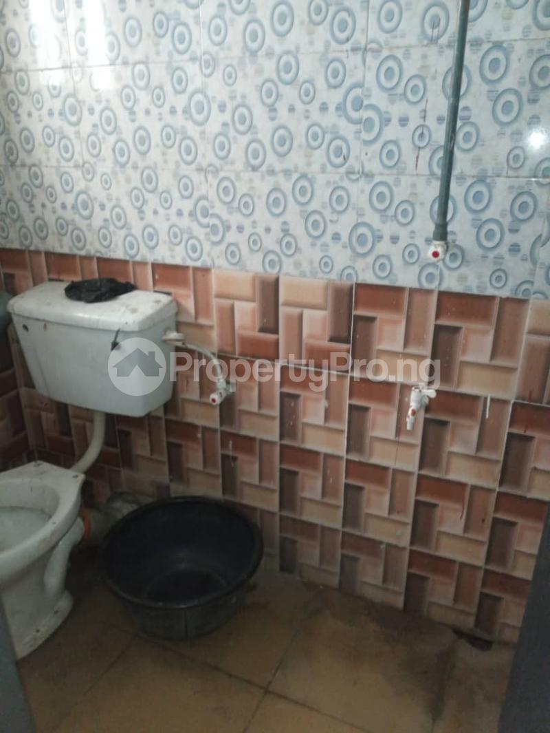 3 bedroom Blocks of Flats for rent Awoyaya Ajah Lagos - 5