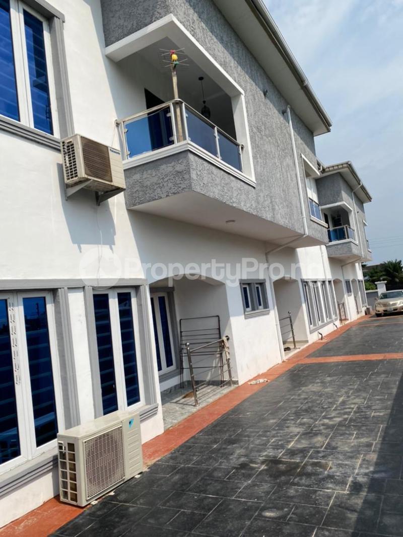 3 bedroom Blocks of Flats for rent Awoyaya Ajah Lagos - 0