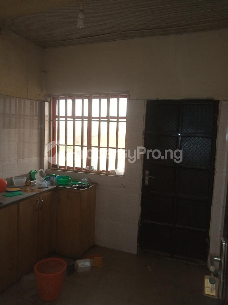 Blocks of Flats for rent Iletuntun Jericho Gra Extension Jericho Ibadan Oyo - 3