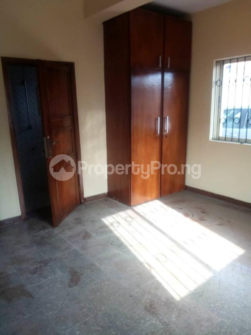 3 bedroom Blocks of Flats House for rent Bee Sam  Airport Road Oshodi Lagos - 1