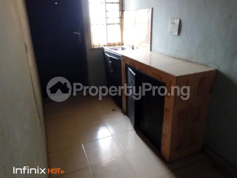 3 bedroom Flat / Apartment for rent  meiran Abule Egba Abule Egba Lagos - 1