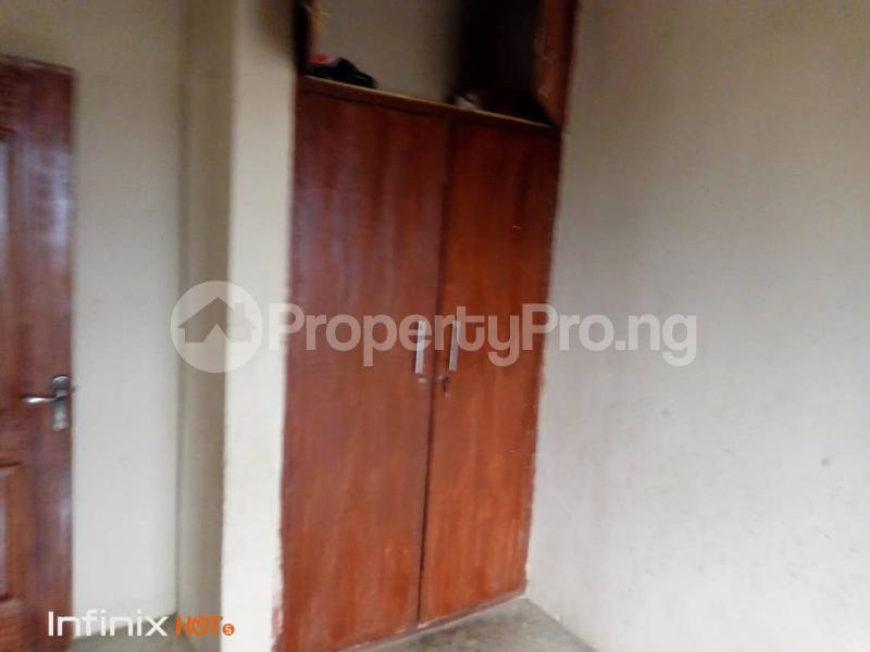 3 bedroom Flat / Apartment for rent  meiran Abule Egba Abule Egba Lagos - 6