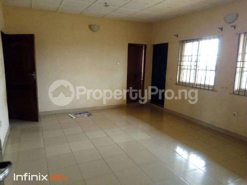 3 bedroom Flat / Apartment for rent  meiran Abule Egba Abule Egba Lagos - 0