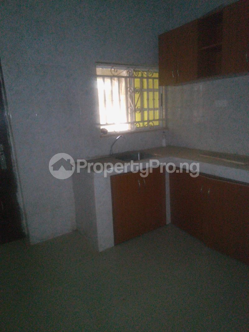 3 bedroom Flat / Apartment for rent Eyita Agric Ikorodu Lagos - 4