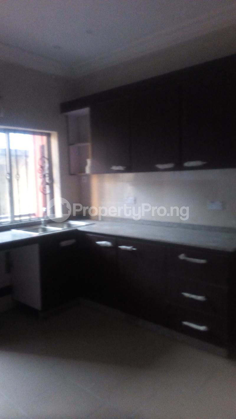 3 bedroom Flat / Apartment for rent Kajola Estate phase 1 Bogije Sangotedo Lagos - 1
