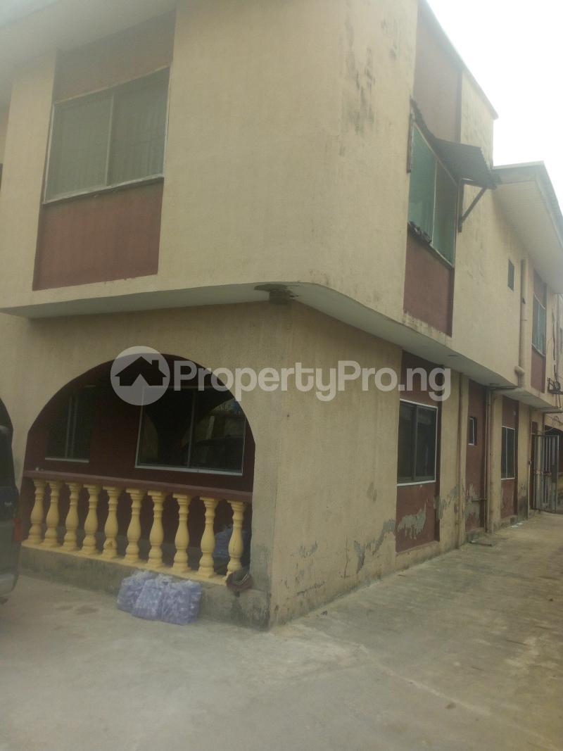3 bedroom Flat / Apartment for rent igbo efon Igbo-efon Lekki Lagos - 4