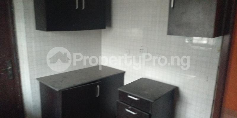 3 bedroom Flat / Apartment for rent Hopeville Estate Sangotedo Lagos - 1