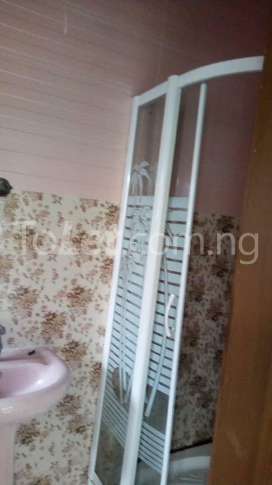 3 bedroom Flat / Apartment for rent Hopeville Estate Sangotedo Lagos - 4