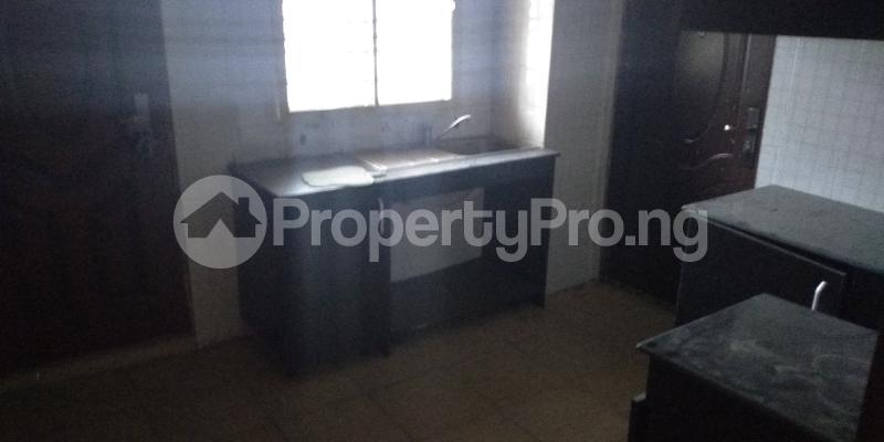 3 bedroom Flat / Apartment for rent Hopeville Estate Sangotedo Lagos - 2
