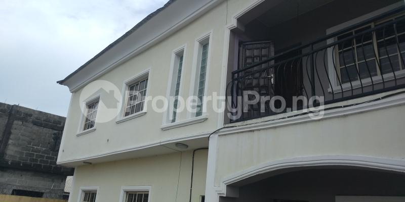 3 bedroom Flat / Apartment for rent Hopeville Estate Sangotedo Lagos - 8
