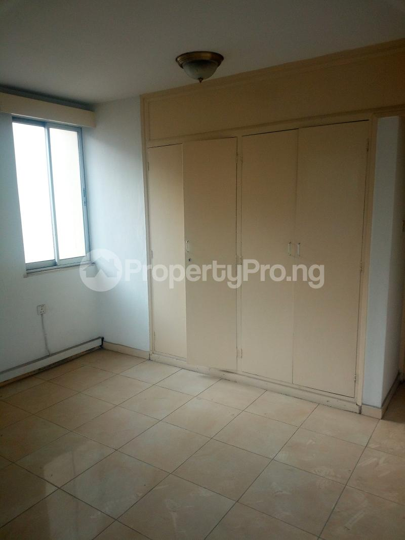 3 bedroom Flat / Apartment for rent Apapa G.R.A Apapa Lagos - 9