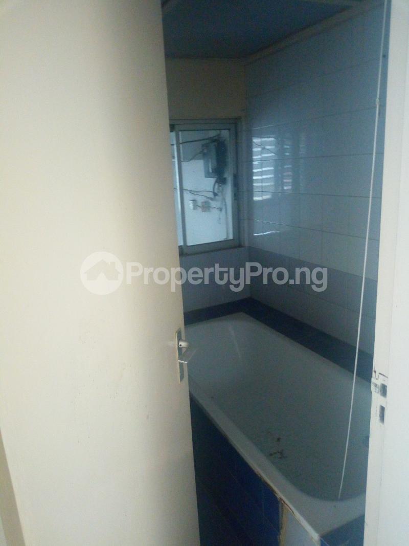 3 bedroom Flat / Apartment for rent Apapa G.R.A Apapa Lagos - 7