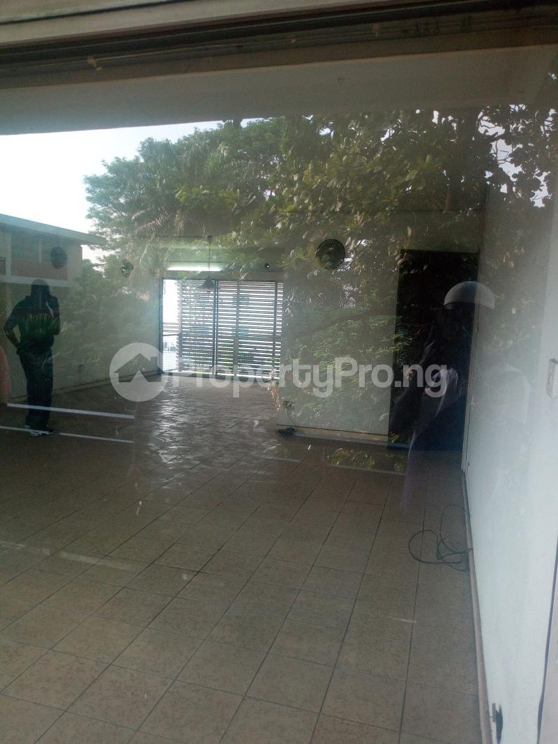 3 bedroom Flat / Apartment for rent Apapa G.R.A Apapa Lagos - 10