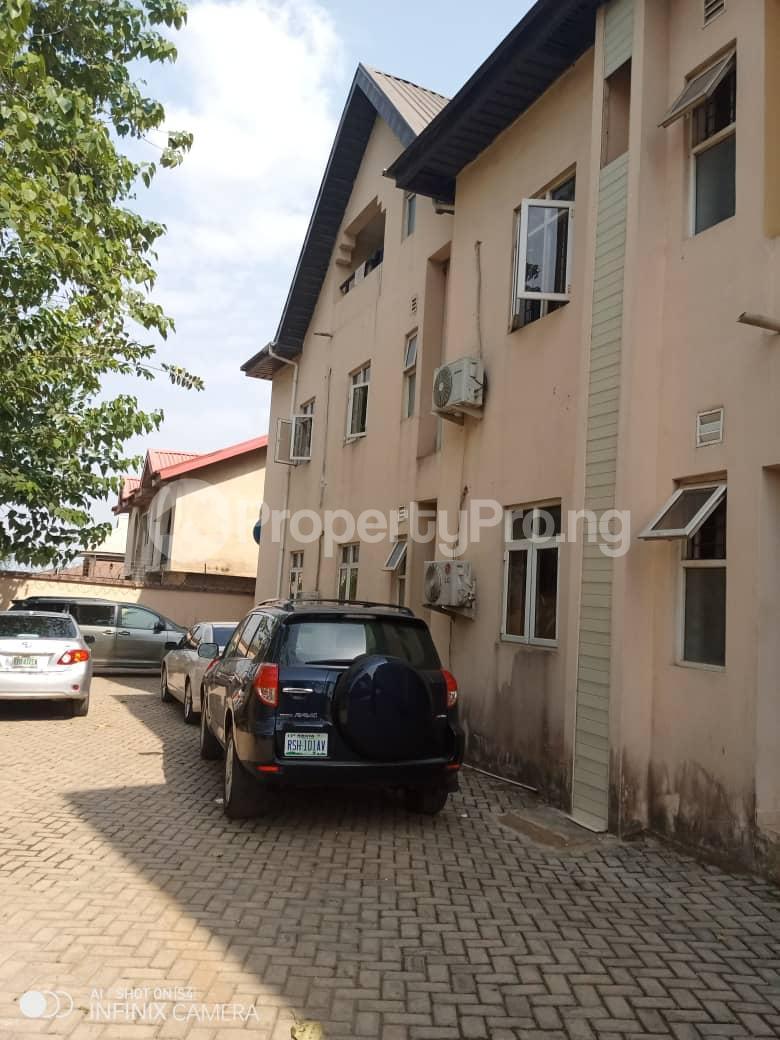 3 bedroom Flat / Apartment for rent Iaheri Magodo GRA Phase 1 Ojodu Lagos - 1