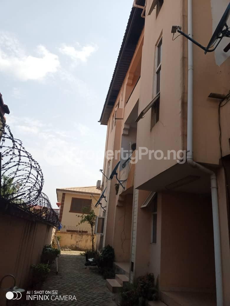3 bedroom Flat / Apartment for rent Iaheri Magodo GRA Phase 1 Ojodu Lagos - 5