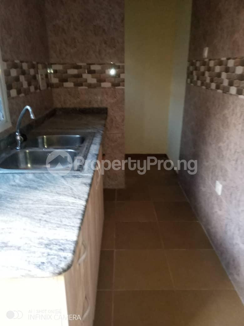 3 bedroom Flat / Apartment for rent Iaheri Magodo GRA Phase 1 Ojodu Lagos - 2