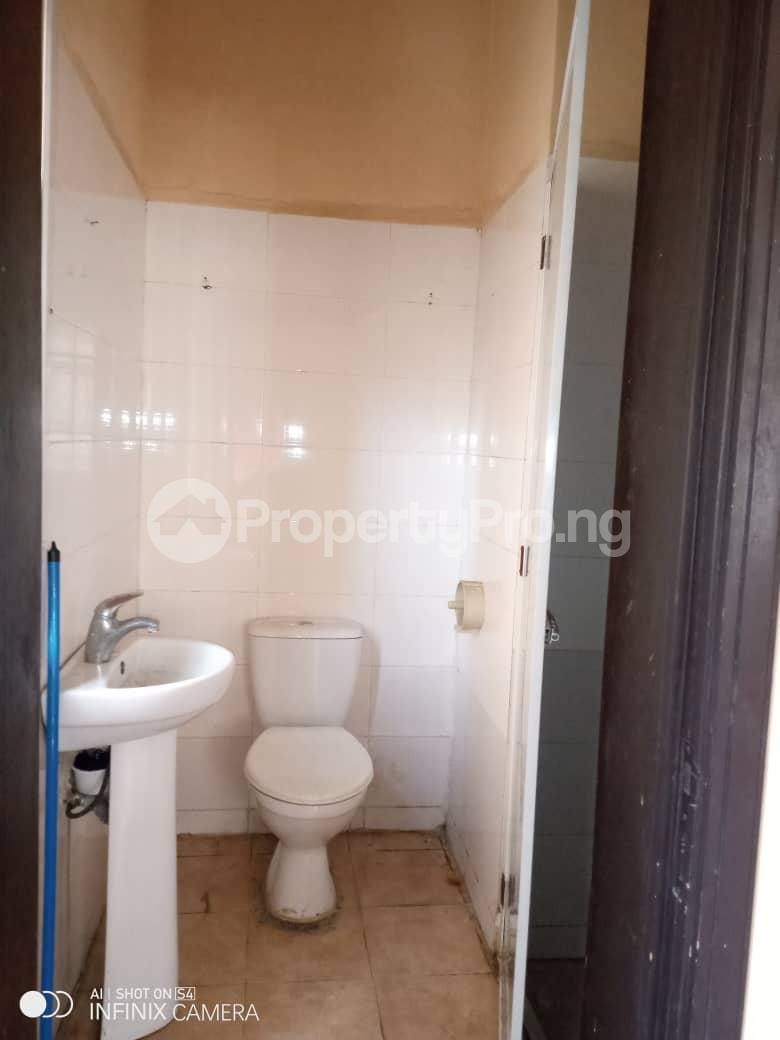 3 bedroom Flat / Apartment for rent Iaheri Magodo GRA Phase 1 Ojodu Lagos - 8
