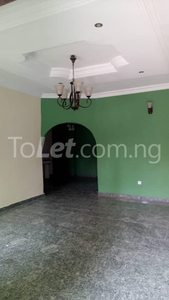 3 bedroom Flat / Apartment for rent Hopeville Estate Sangotedo Lagos - 0