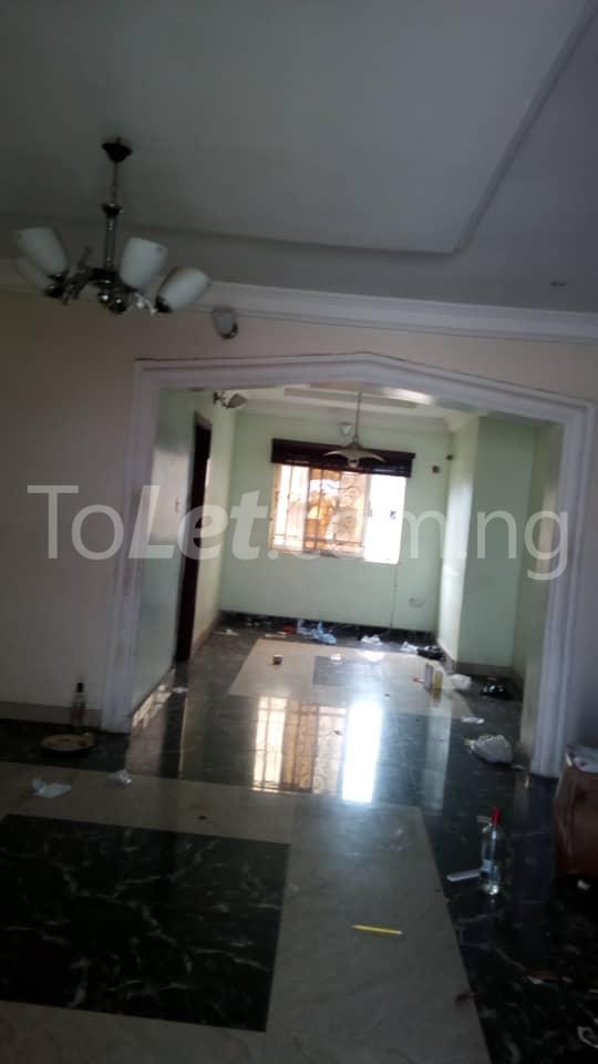 3 bedroom Flat / Apartment for rent Hopeville Estate Sangotedo Lagos - 9