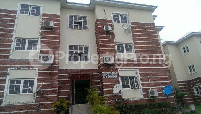 3 bedroom Blocks of Flats House for sale Opposite Legislative Quarters, Apo Abuja Garki 1 Abuja - 3