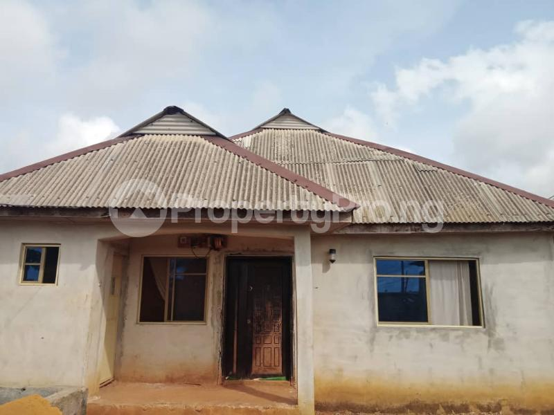 3 bedroom Detached Bungalow House for sale Road 4 House 4 Iju Bustop. Ota Ogun state. Sango Ota Ado Odo/Ota Ogun - 0