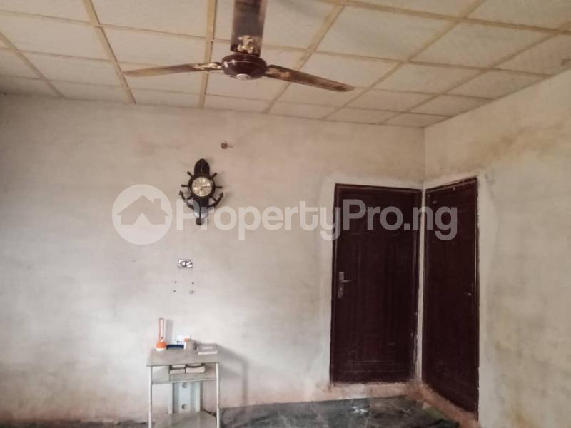 3 bedroom Detached Bungalow House for sale Road 4 House 4 Iju Bustop. Ota Ogun state. Sango Ota Ado Odo/Ota Ogun - 3
