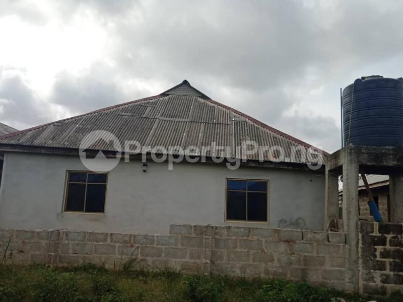 3 bedroom Detached Bungalow House for sale Road 4 House 4 Iju Bustop. Ota Ogun state. Sango Ota Ado Odo/Ota Ogun - 2