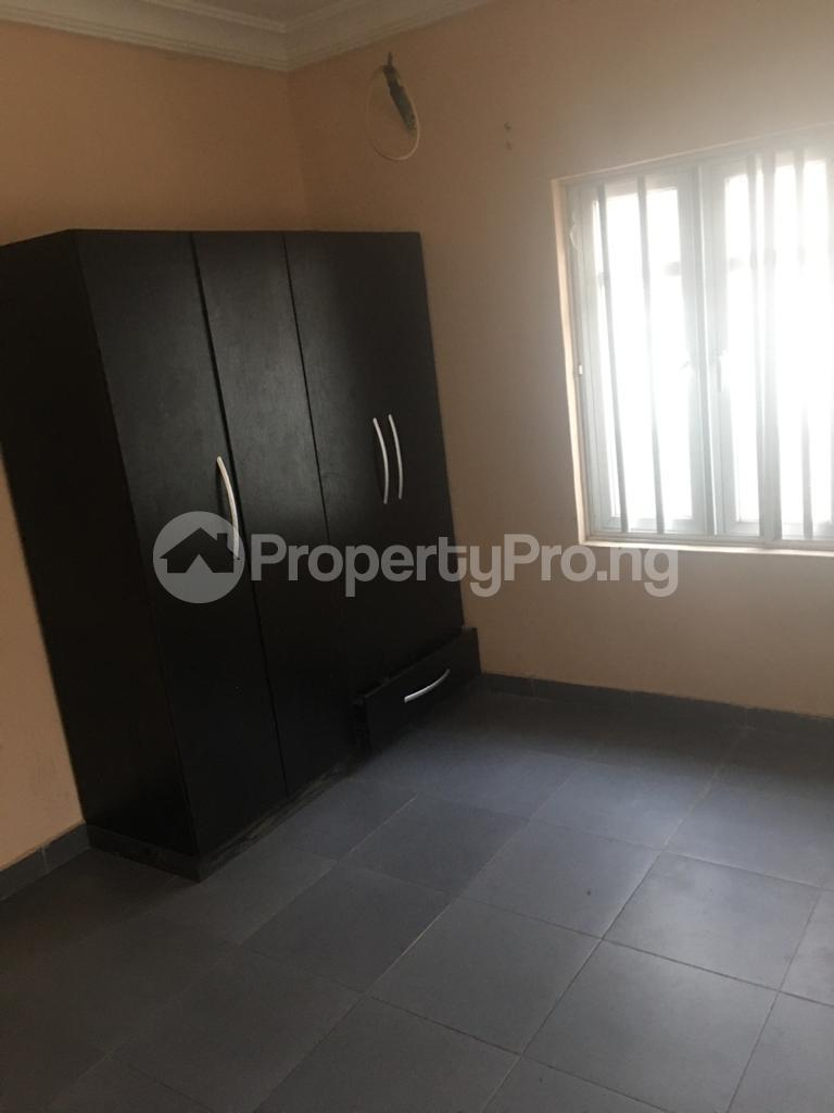 3 bedroom Flat / Apartment for rent Prayer Estate Amuwo Odofin Amuwo Odofin Lagos - 3