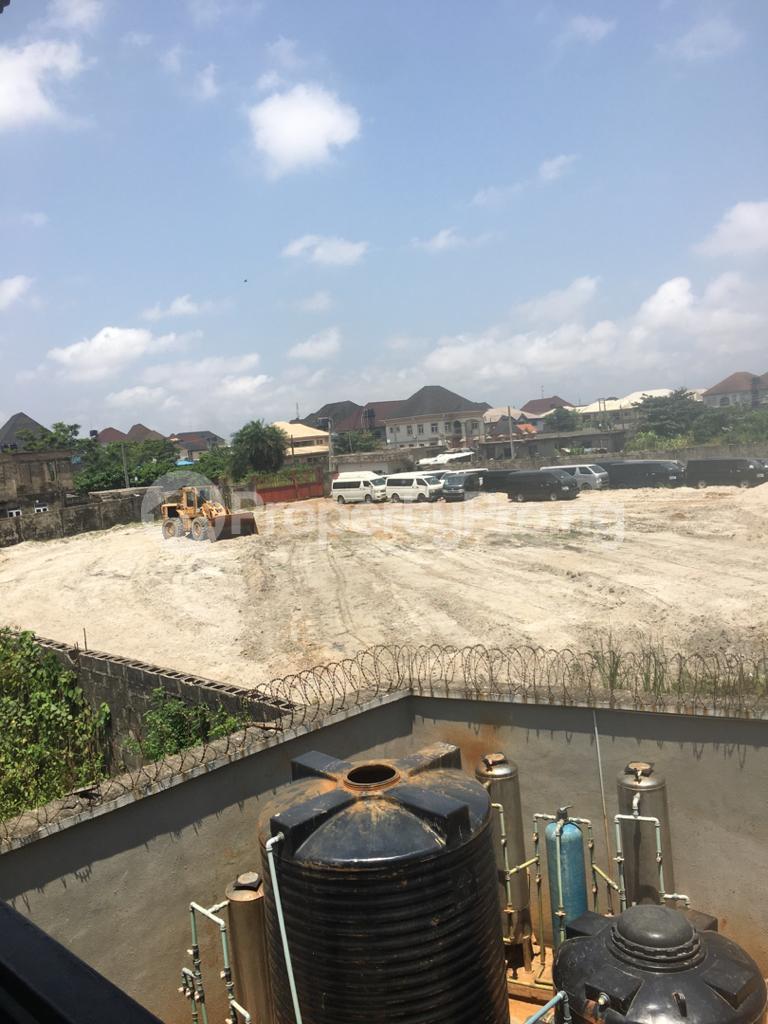 3 bedroom Flat / Apartment for rent Prayer Estate Amuwo Odofin Amuwo Odofin Lagos - 1