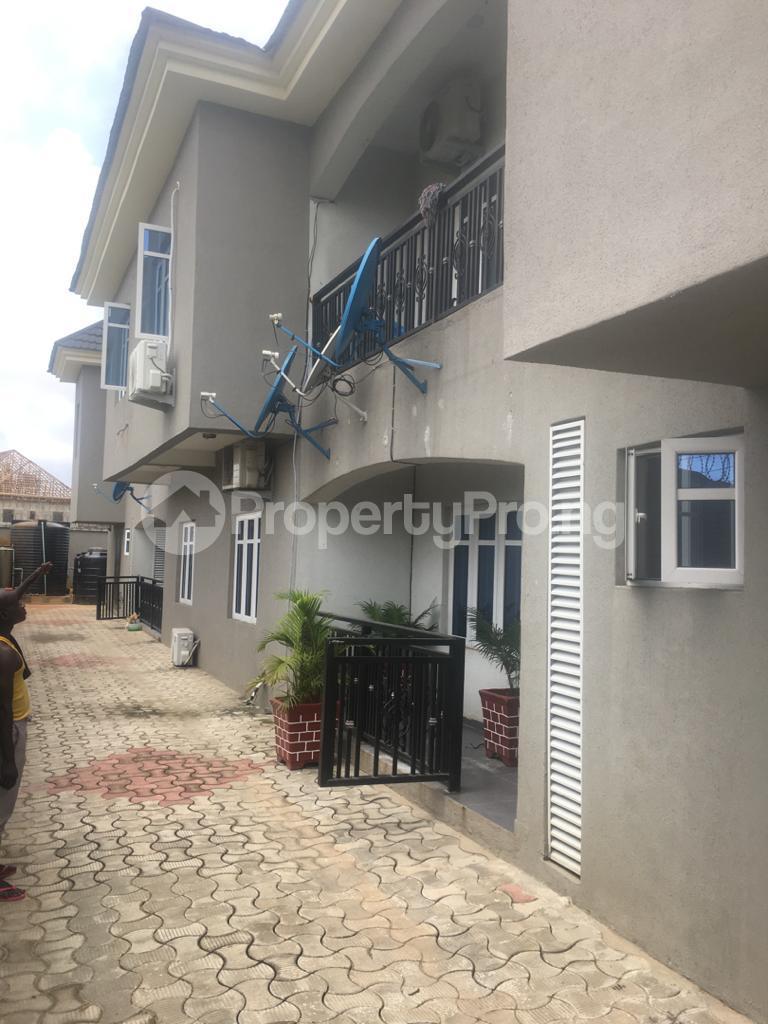 3 bedroom Flat / Apartment for rent Prayer Estate Amuwo Odofin Amuwo Odofin Lagos - 0