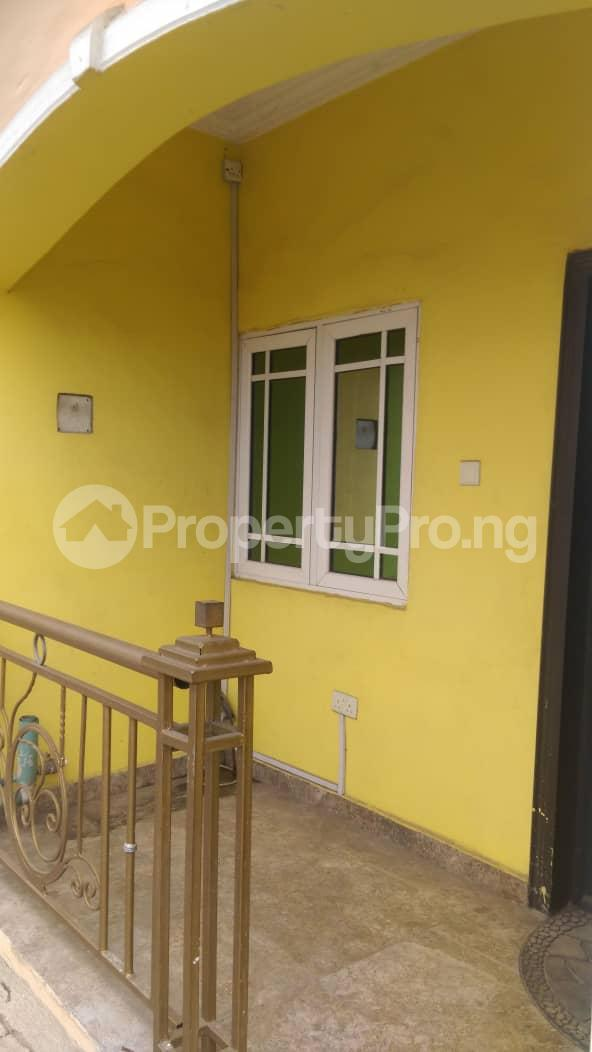3 bedroom Flat / Apartment for rent Ajao Estate Anthony Village Maryland Lagos - 3