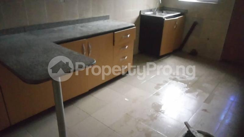3 bedroom Flat / Apartment for rent Adeniyi Jones Ikeja Lagos - 2