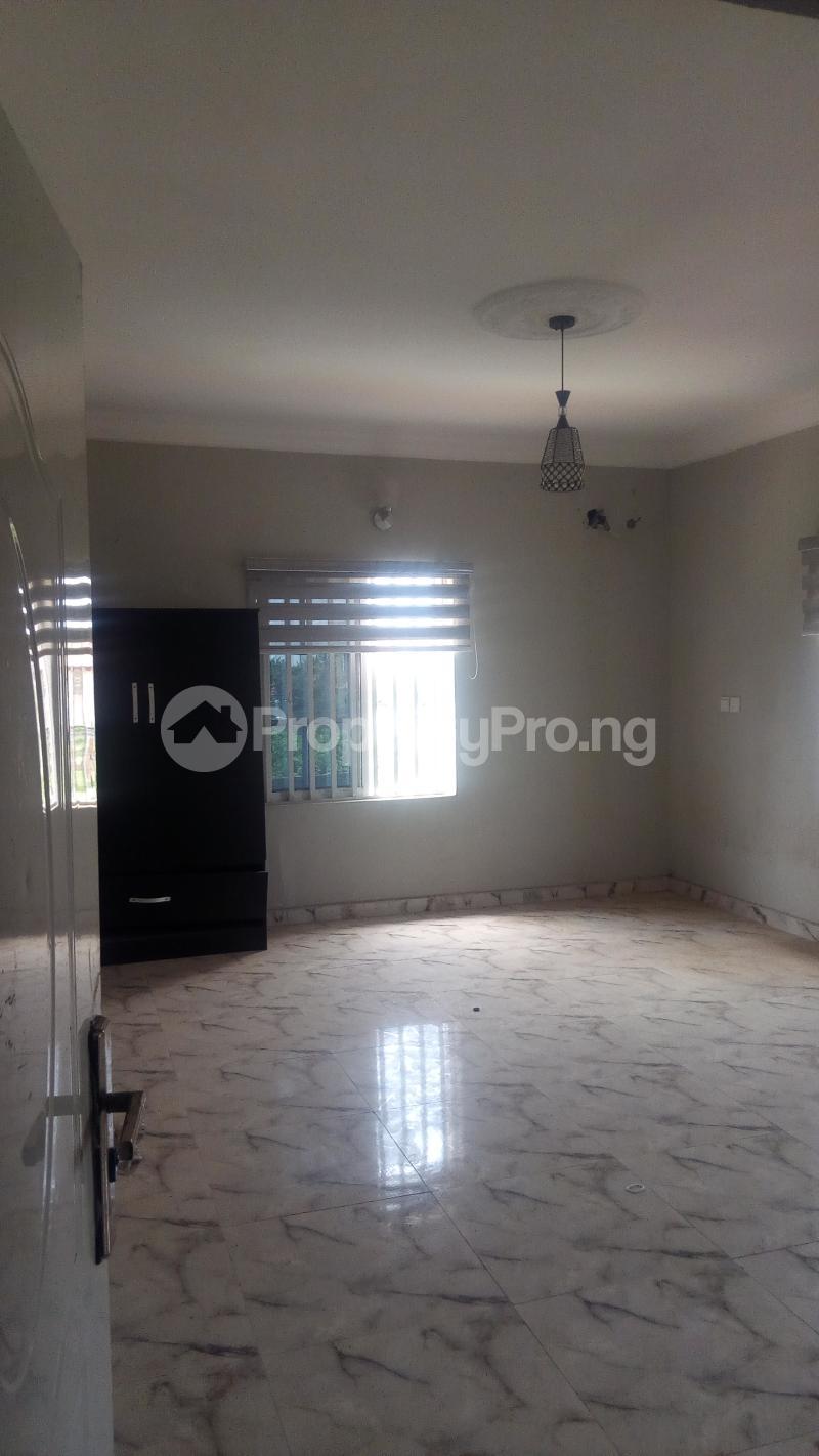 3 bedroom Flat / Apartment for rent Hitech Estate Olokonla Ajah Lagos - 4