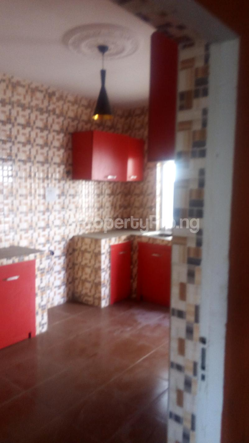 3 bedroom Flat / Apartment for rent Hitech Estate Olokonla Ajah Lagos - 14