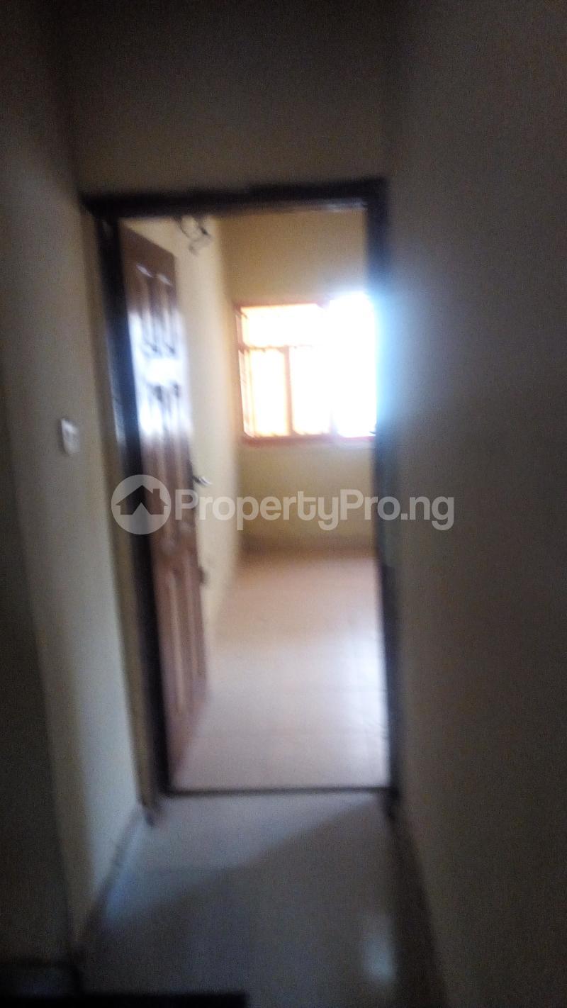3 bedroom Flat / Apartment for rent Hitech Estate Olokonla Ajah Lagos - 9