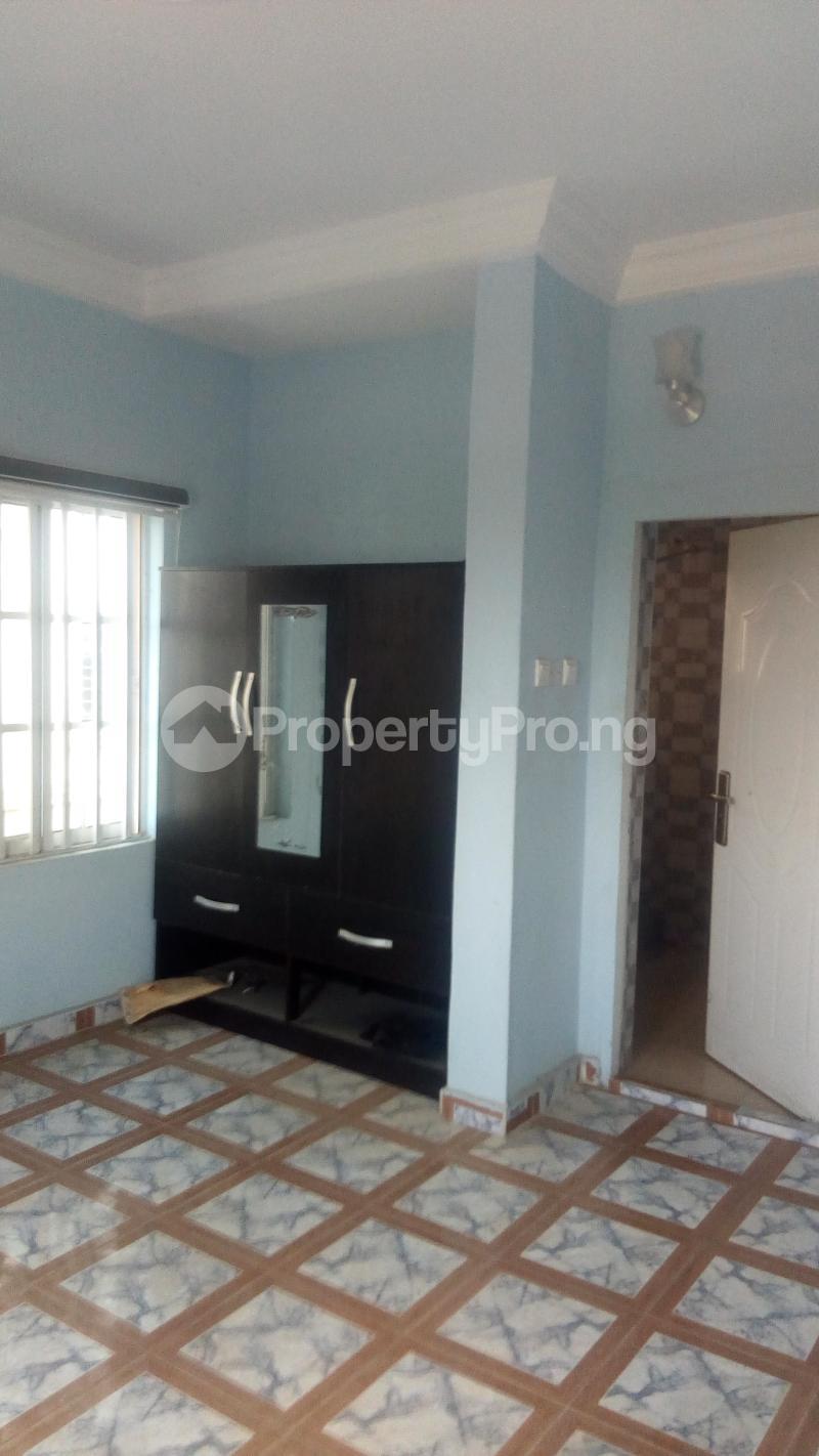 3 bedroom Flat / Apartment for rent Hitech Estate Olokonla Ajah Lagos - 8