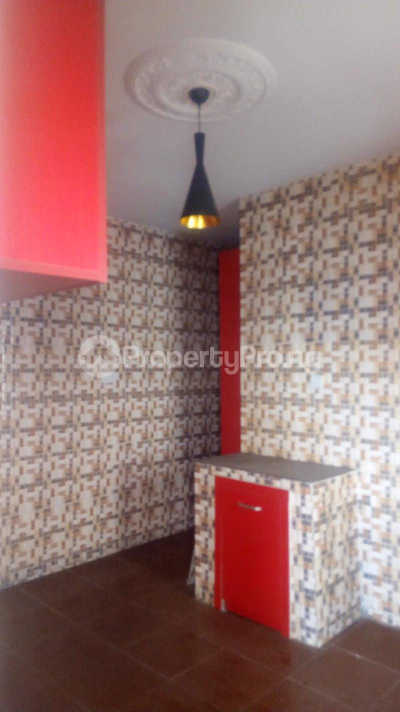 3 bedroom Flat / Apartment for rent Hitech Estate Olokonla Ajah Lagos - 2