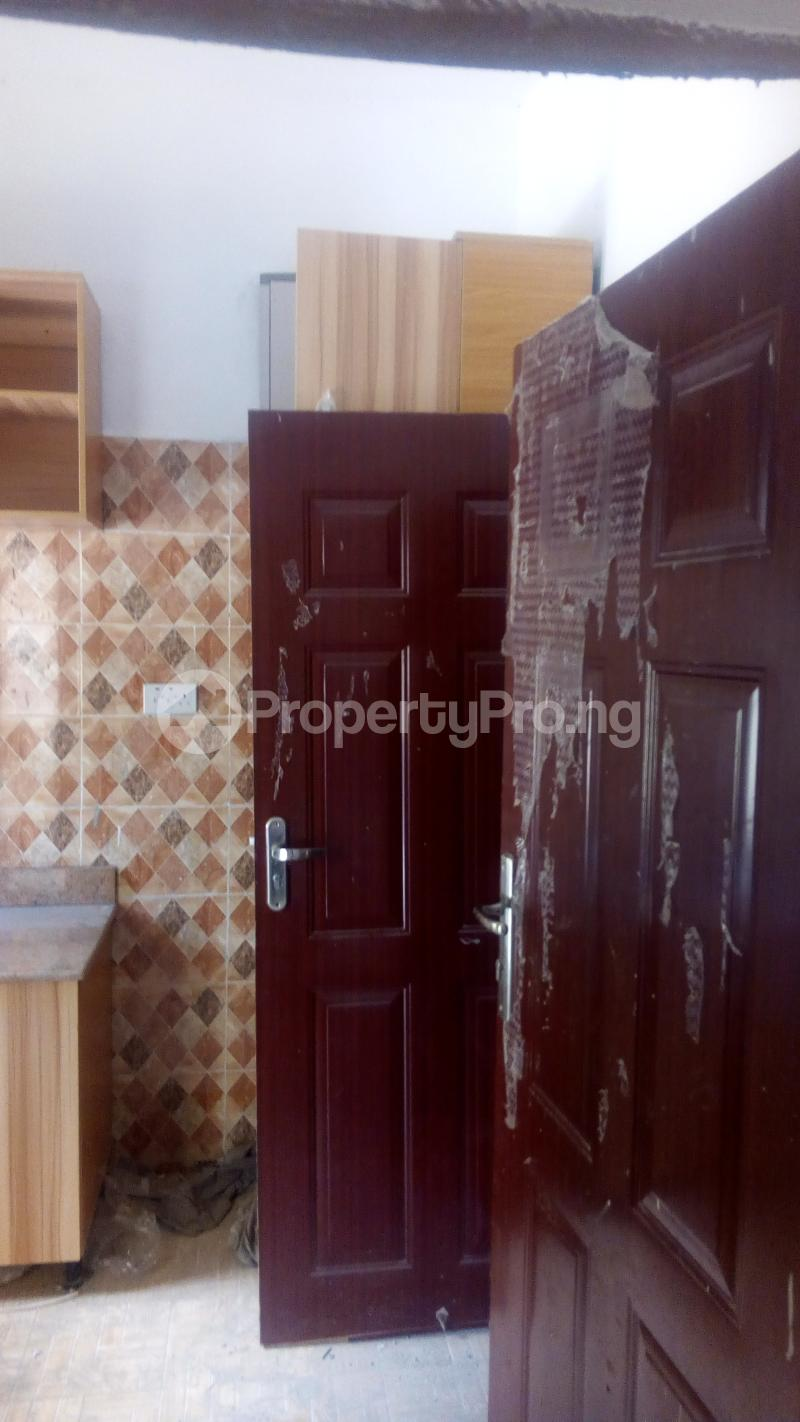 3 bedroom Flat / Apartment for rent Hitech Estate Olokonla Ajah Lagos - 1
