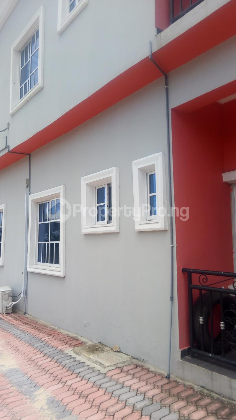 3 bedroom Flat / Apartment for rent Hitech Estate Olokonla Ajah Lagos - 0