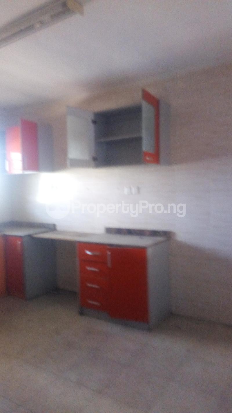 3 bedroom Flat / Apartment for rent Hitech Estate Olokonla Ajah Lagos - 10