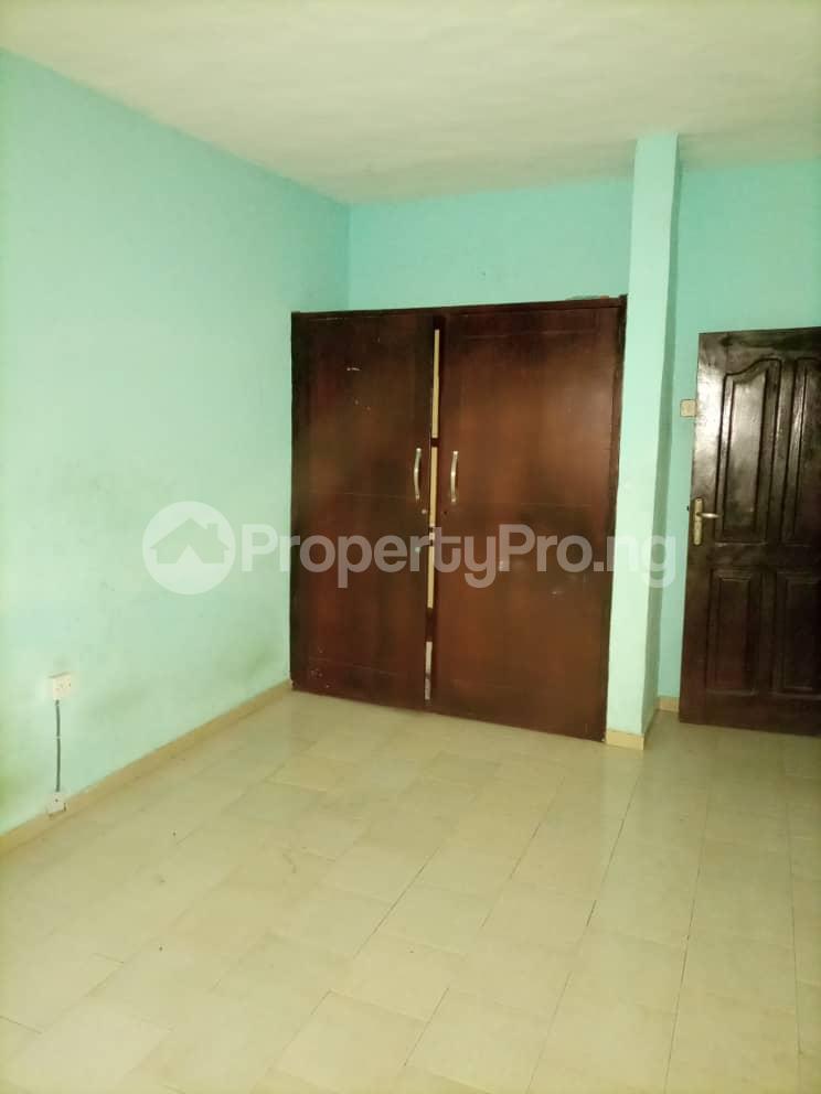 3 bedroom Flat / Apartment for rent Oregun Ikeja Lagos - 0
