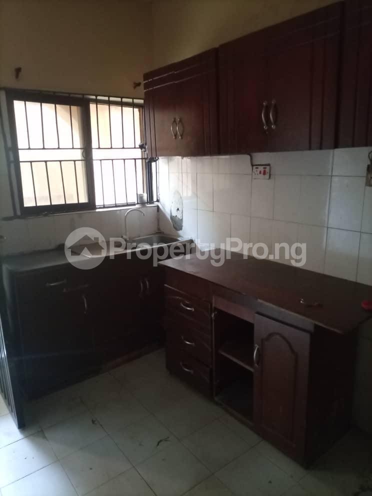 3 bedroom Flat / Apartment for rent Oregun Ikeja Lagos - 4